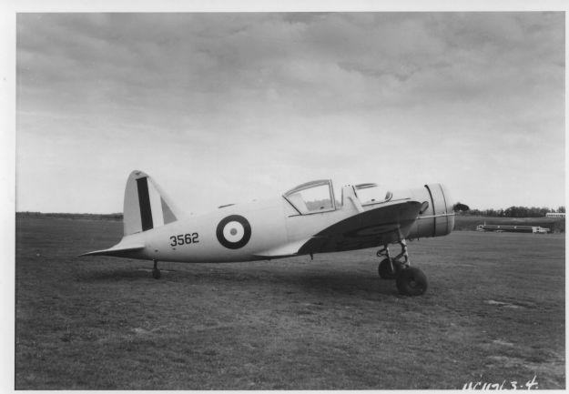 #3562 Mk.I Ottawa 30 June 1941. photo 25 Oct. 41 (2)